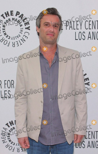 Andrew Mogel Photo - Andrew Mogel 2011 Paleyfest Fall Tv Preview Fox - Held at the Paley Center For Media  Beverly Hill CA September 12 - 2011 Photo Tleopold-Globe Photos Inc