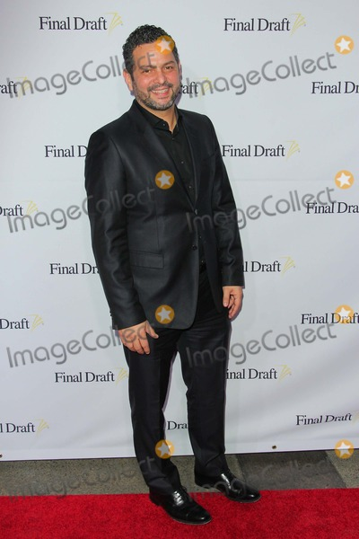 Alex Dinelaris Photo - Alex Dinelaris attends 10th Annual Final Draft Awards Held at Paramount Studios on January 12 2015 in Los Angelescalifornia UsaphotoleopoldGlobephotos