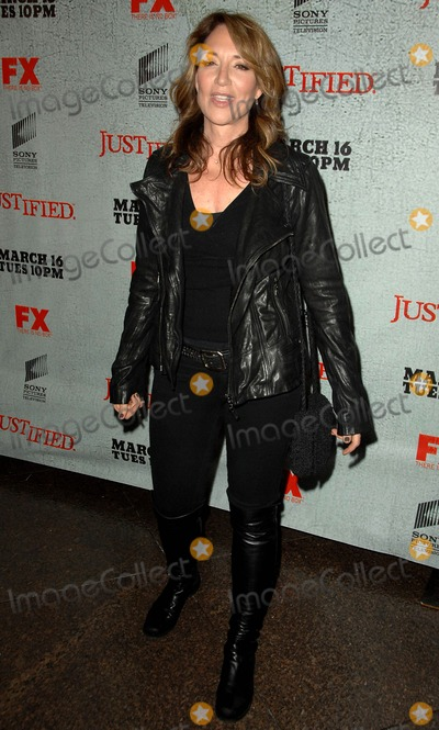 Katie Segal Photo - Katy Segal attends the Los Angeles Premiere Screening of Justified Held at the Directors Guild of America in Los Angeles CA 03-08-10 Photo by D Long- Globe Photos Inc 2009