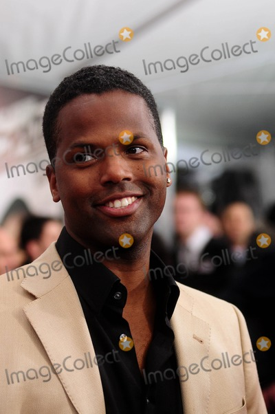 AJ Calloway Photo - The World Premiere of Cop Out at Amc Loews Lincoln Square in New York City on 02-22-2010 Photo by Ken Babolcsay - Ipol-Globe Photo 2010 Aj Calloway