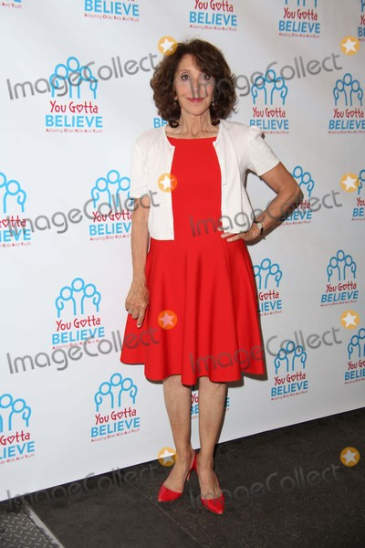 Andrea Martin Photo - Andrea Martin attends Voices For the Voicelessstars For Foster Kids Benefit and Performance the St James Theater NYC June 29 2015 Photos by Sonia Moskowitz Globe Photos Inc