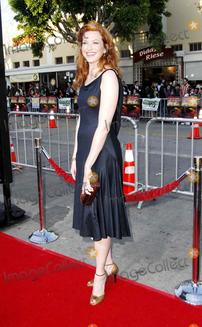 Andrea Frankle Photo - Andrea Frankle During the Premiere of the New Movie From Warner Bros Pictrures the Reaping Held at the Mann Village Theater on March 29 2007 in Los Angeles Photo by Michael Germana-Globe Photosinc