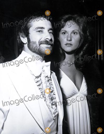 Linda Lovelace Photo - Linda Lovelace Larry Marchiano Nate CutlerGlobe Photos Inc