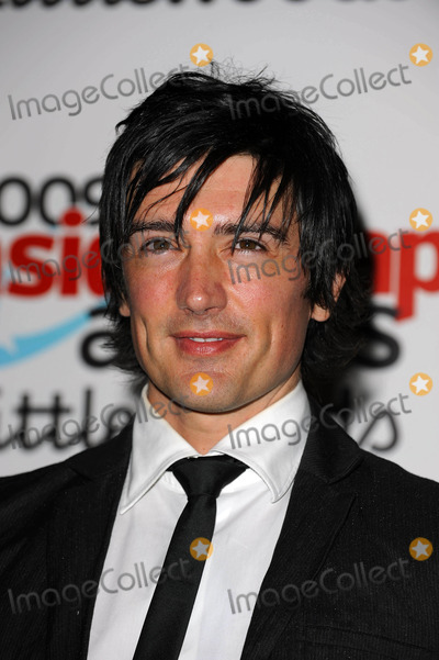 Adam Croasdell Photo - Adam Croasdell Actor the 2009 Inside Soap Awards London England 09-28-2009 Photo by Neil Tingle-allstar-Globe Photos Inc 2009