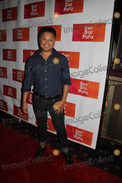 Alec Mapa Photo - Such Good People Los Angeles Special Screening Majestic Crest Theatre Los Angeles CA 07072014 Alec Mapa Clinton H Wallace-Globe Photos Inc