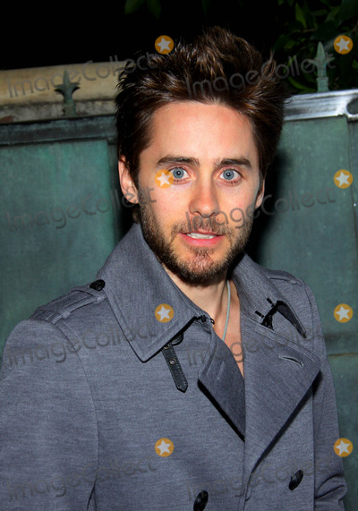 Jared Leto Photo - Jared Leto Generosity Waters Third Annual a Night of Generosity Benefit Held at Beverly Hills Estate Beverly Hills CA March 18 - 2011 photo Tleopoldglobephotos