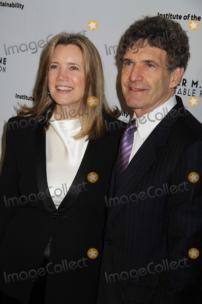 Alan Horn Photo - 2nd Annual an Evening of Environmental Excellence Gala Hosted by Amy Smart and Carter Oosterhouse the Pritzker Residence Beverly Hills CA 03052013 Cindy Horn and Alan Horn Photo Clinton H Wallace-Globe Photos Inc