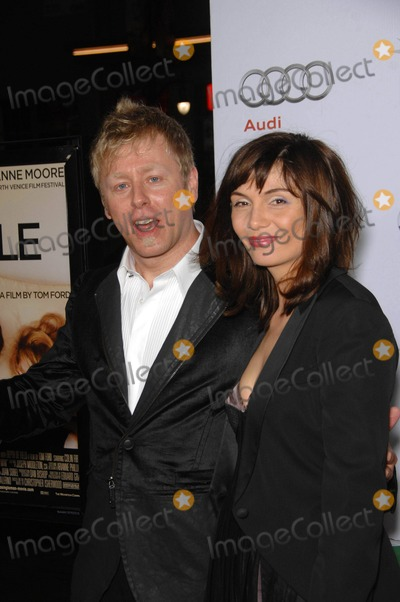 Abel Korzeniowski Photo - Abel Korzeniowski During the 2009 Afi Fest Closing Night Gala Presentation of the New Movie a Single Guy Held at Graumans Chinese Theatre in Los Angeles California 11-05-2009 Photo by Michael Germana - Globe Photos Inc