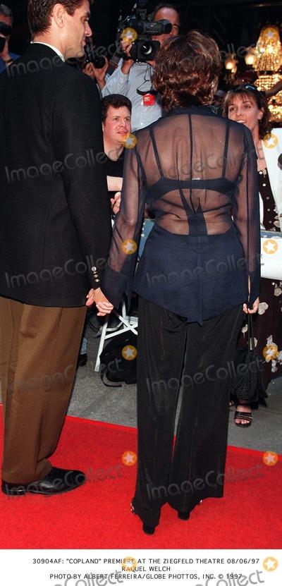 Raquel Welch Photo - Raquel Welch