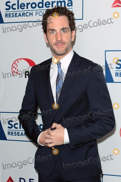 Aaron Abrams Photo - Aaron Abrams attends Scleroderma Research Foundations Cool Comedy - Hot Cuisine Gala 30th April 2013 at the Beverly Wilshire Hotelbeverly Hills Causaphoto TleopoldGlobephotos