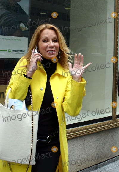 The Matrix Photo - Kathie Lee Gifford Leaving the Matrix Awards Luncheon New York City 04-07-2008 Photo by William Regan- Globephotos Inc 2008
