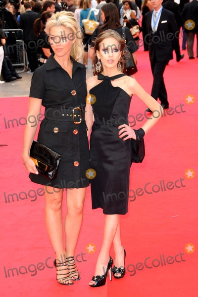 Anouska Beckwith Photo -  002315 Tamara Beckwith and Anouska Beckwith the Dark Knight Premiere-arrivals-odeon Leicester Square London United Kingdom Photo by Henry Davenport-richfoto-Globe Photos Inc 07-21-2008