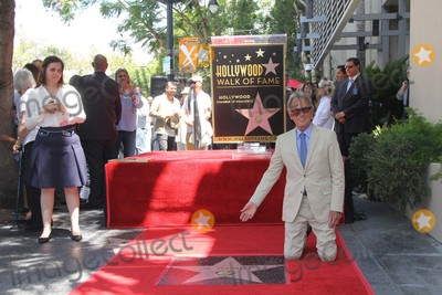 Al Schmitt Photo - Music Pioneer Al Schmitt Honored with Star on the Hollywood Walk of Fame 1750 N Vinefront of Capitol Records Hollywood CA 08132015 AL Schmitt Clinton H Wallace-ipol-Globe Photos Inc