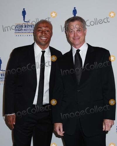 John Wayne Photo - Gary Sinise Jr Matinez Attend 30th Annual John Wayne Odyssey Ball on April 11th 2015 at the Beverly Wilshire Hotel in Beverly Hills California UsaphotoleopoldGlobephotos