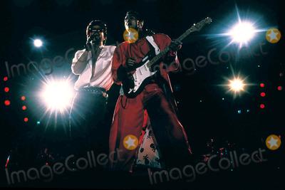 Andrew Ridgeley Photo - Photo Pt-Globe Photos Inc Wham George Michael and Andrew Ridgeley Wham