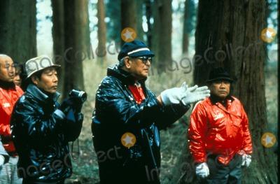 Akira Kurosawa Photo - Dreams Movie Still Supplied by Ipol Globe Photos Inc Akira Kurosawa