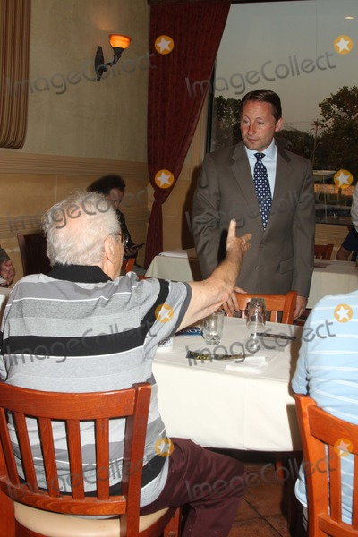 Ronald Reagan Photo - Exclusive Westchester County Executive Rob Astorino Attend the Ronald Reagan Republican Club Telling Every One He Is Running