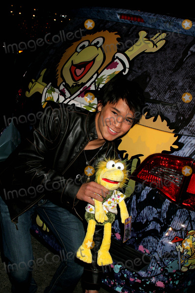 Anita Ko Photo - I14538CHW Volkswagen  The Jim Henson Company Presents The Dr Romanelli Fraggle Rock Clothing Collaboration  The Anita Ko Fraggle Rock Costume Jewelry Collection Kitson West Hollywood CA  120909 BOO BOO STEWART  Photo Clinton H Wallace-Photomundo-Globe Photos Inc 2009