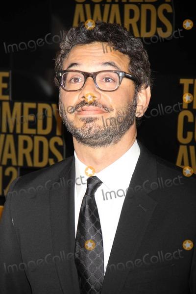 Al Madrigal Photo - AL Madrigal at 2nd Annual the Comedy Awards at Hammerstein Ballroom 4-28-2012 Photo by John BarrettGlobe Photos