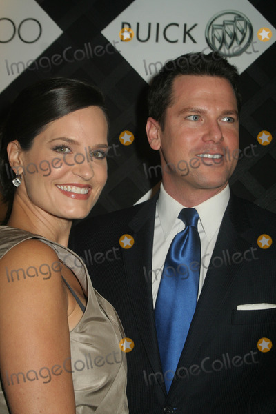 Contessa Brewer Photo - Msnbcs Contessa Brewer and Thomas Roberts Out Magazines 16th Annual Out 100 Celebration at the Iac Building in New York City on 11-18-2010 Photo by Mitchell Levy- Rangefionder-Globe Photos Inc 2010
