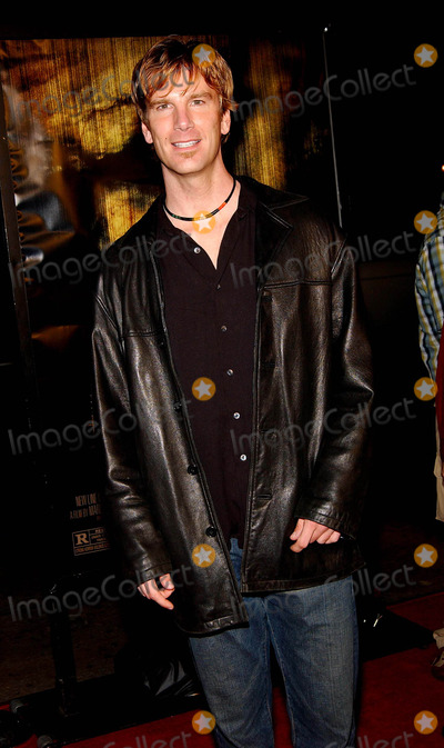 Bradley Wright Photo - the Texas Chainsaw Massacre - World Premiere at the Manns Chinese Theatre Hollywood CA 10152003 Photo by Fitzroy Barrett  Globe Photos Inc 2003 Bradley Wright