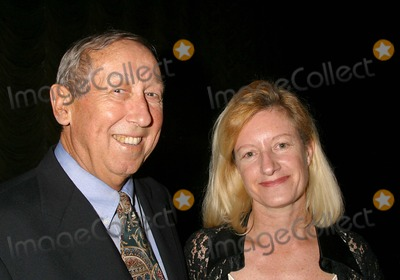 Salvador Dali Photo - a Date with Destino Salvador Dalis 100th Birthday Gala Presented by Consulate General of Spain and Lacma Los Angeles County Museum Los Angeles CA 051104 Photo by Clinton HwallaceipolGlobe Photos Inc2004 Roy Disney with Christine Argillet
