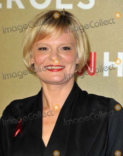 Martha Plimpton Photo - Martha Plimpton attending the Cnn Heroes All Star Tribute Held at the Shrine Auditorium in Los Angeles California on December 2 2012 Photo by D Long- Globe Photos Inc