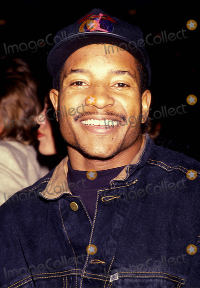 Young MC Photo - Young Mc 1992 Photo by Lisa RoseGlobe Photso