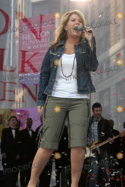 Natalie Grant Photo - Annual Revlon Runwalk For Women at Times Square New York City 05-06-2006 Barrett-Globe Photosinc Natalie Grant K47748jbb Photo by John Barrett-Globe Photos