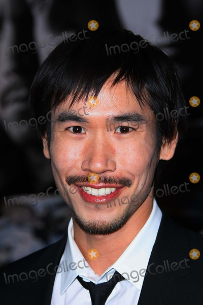 Art Hsu Photo - Art Hsu Actor Premiere of the New Movie From Universal Pictures Fast and Furious Held at the Gibson Amphitheatre on March 12 2009 in Los Angeles Photo by Graham Whitby Boot-allstar-Globe Photos Inc 2009