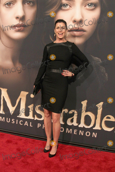 Bridget Moynahan Photo - The American Premiere of Les Miserables the Ziegfeld Theater NYC December 10 2012 Photos by Sonia Moskowitz Globe Photos Inc 2012 Bridget Moynahan