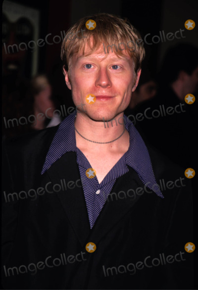 Anthony Rapp Photo - anthony rappman of the Century premierevillage East nycphoto by Walter weissman-globe Photos Inc  1999