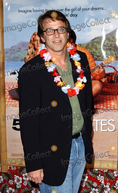 Allen Covert Photo - Los Angeles Premiere of 50 First Dates at the Mann Village Westwood CA 0232004 Photo by Fitzroy BarrettGlobe Photos Inc2004 Allen Covert