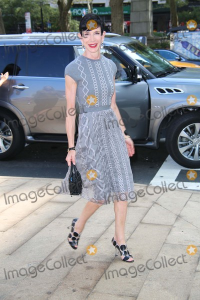 Amy Fine Collins Photo - Amy Fine Collins attends the 2015 Couture Council Awards Luncheon Honoring Manolo Blahnik to Benefit the Museum at Fit David Koch Theater Lincoln Center NYC September 9 2015 Photos by Sonia Moskowitz Globe Photos Inc