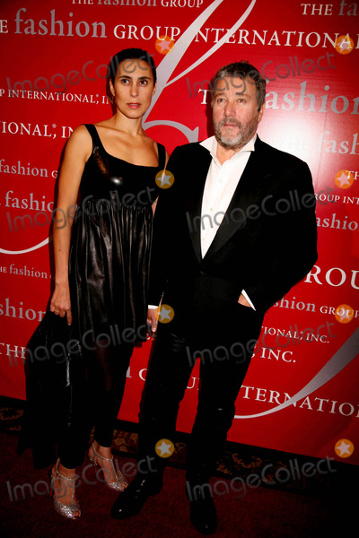 Alchemist Photo - The Fashion Group International Presents the 25th Annual Night of Stars Honoring the Alchemists Cipriani Wall St NYC October 23 08 Photos by Sonia Moskowitz Globe Photos Inc 2008 Philippe Starck