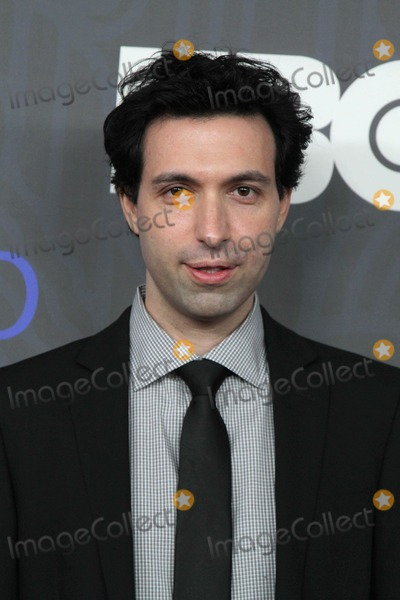 Alex Karpovsky Photo - The New York Premiere of Girls January 9 2013 Nyu Skirball Center NYC Photos by Sonia Moskowitz Globe Photos Inc 2013 Alex Karpovsky