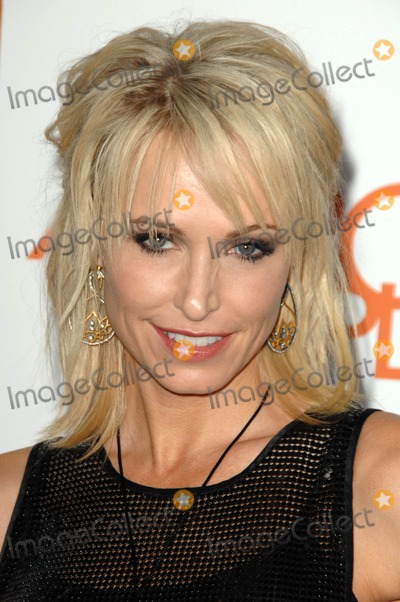 Josie Bissett Photo - Josie Bissett attends the Melrose Place Premiere Party Held at Melrose Place in West Hollywood California on August 22 2009 Photo by David Longendyke-Globe Photos Inc 2009 K62971dl