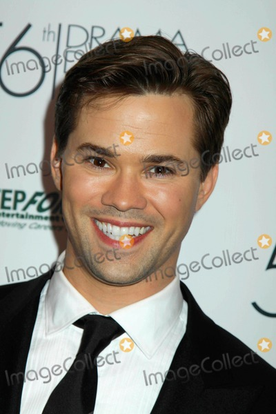 Andrew Rannells Photo - The 56th Annual Drama Desk awardshammerstein Ballroom nycmay 23 2011photos by Sonia Moskowitz Globe Photos 2011andrew Rannells