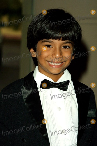 Austin Marques Photo - Austin Marques 4th Annual Family Television Awards at the Beverly Hills Hilton Hotel CA July 31 2002 Photo by Nina PrommerGlobe Photos Inc2002