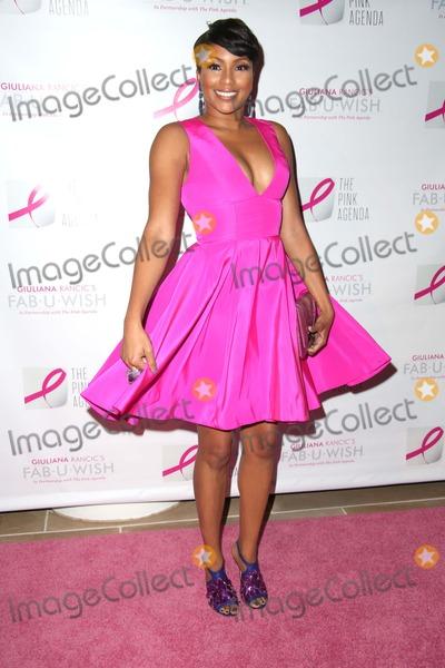 Alicia Quarles Photo - The Pink Agendas 7th Annual Gala the Iac Building NYC October 2 2014 Photos by Sonia Moskowitz Globe Photos Inc 2014 Alicia Quarles