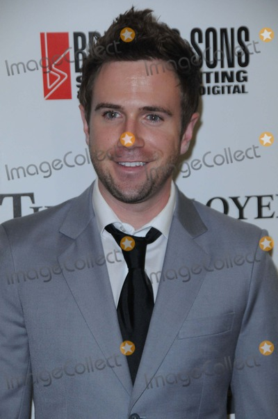 Andreas Wigand Photo - Andreas Wigand attending the Los Angeles Screening of the Employer Held at the Regent Showcase in Los Angeles California on 3612 Photo by D Long- Globe Photos Inc