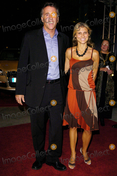 Christopher Lawford Photo - Afi Film Fest Los Angeles Premiere of the Worlds Fastest Indian Arklight Cinerama Dome Hollywood CA 11-08-05 Photo David Longendyke-Globe Photos Inc 2005 Imagechristopher Lawford Lana Antonova