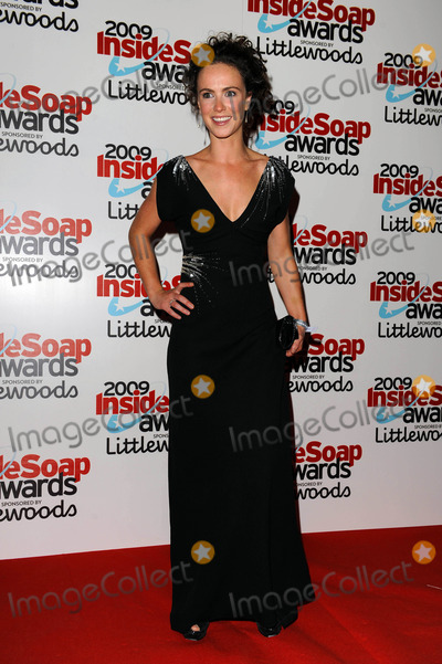 Amy Manson Photo - Amy Manson Actor the 2009 Inside Soap Awards London England 09-28-2009 Photo by Neil Tingle-allstar-Globe Photos Inc 2009