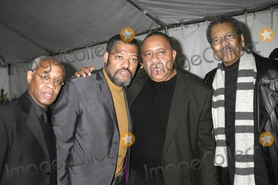 Anthony Williams Photo - I9459CHWLAURENCE FISHBURNE RECEIVES THE NAACP THEATRE AWARDS 2005 LIFETIME ACHIEVEMENT AWARD  THE VISION THEATRE LOS ANGELES CALIFORNIA 02-21-05PHOTO CLINTON H WALLACEPHOTOMUNDOGLOBE PHOTOS  2005 LAURENCE FISHBURNE AND FRIENDS-L-R- IAN FOXXLAURENCE FISHBURNE GUEST AND DICK ANTHONY WILLIAMS