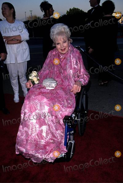 Anna Lee Photo - K14910fb Anna Lee 15th Soap Opera Digest Awards in LA photo by Fitzroy barrett-globe Photos Inc 1999