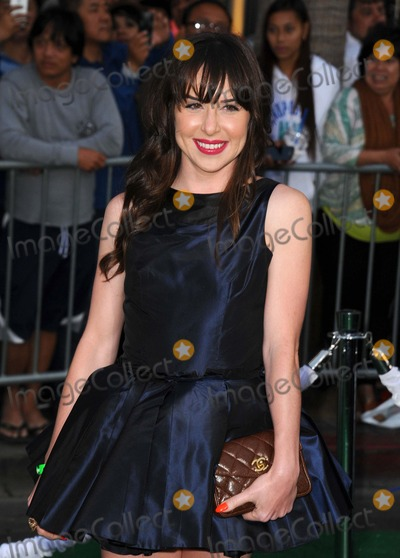 Allyn Rachel Photo - Allyn Rachel attending the Los Angeles Premiere of Million Dollar Arm Held at the El Capitan Theater in Hollywood California on May 6 2014 Photo by D Long- Globe Photos Inc