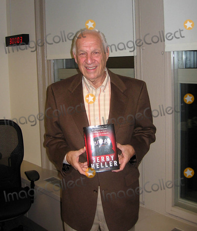 Jerry Heller Photo - Guests on the Joey Reynolds Show New York 09-18-2006 Photo by Mark Kasner-Globe Photos Jerry Heller