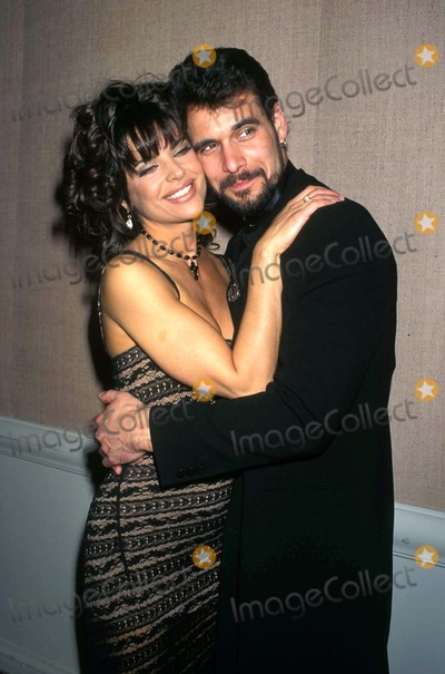 Lisa Kelly Photo - Soap Opera Awards Lisa Rinna_robert Kelker Kelly Photo by Lisa RoseGlobe Photosinc