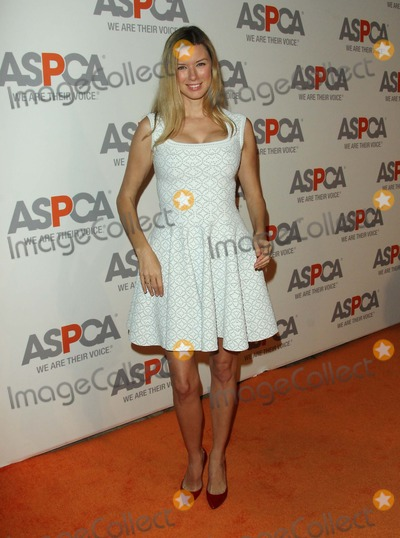 Andrea Harrison Photo - Andrea Harrison attends Aspca Cocktail Event Held at Bel-air Private Residence on October 22nd 2014 in Los Angeles California Photo tleopoldGlobephotos