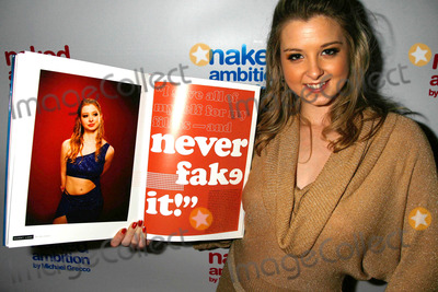 Sunny Lane Photo - Naked Ambition Book Release Party Hosted by Celebrity Photographer Michael Grecco Stephen Cohen Gallery Los Angeles CA 102507 Sunny Lane Photo Clinton H Wallace-photomundo-Globe Photos Inc